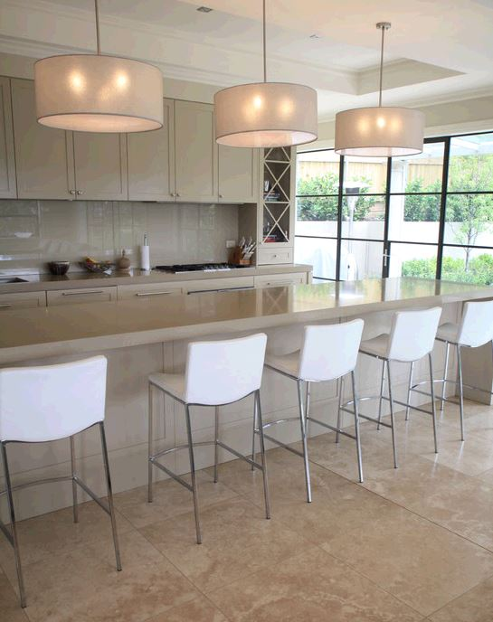 Classic Medium Honed Filled Travertine