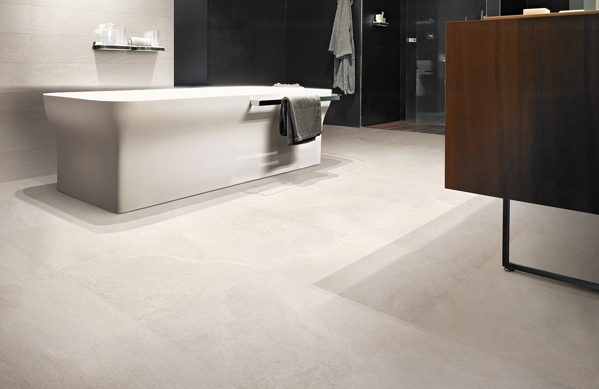 Stone Project White Contrafalda Naturale