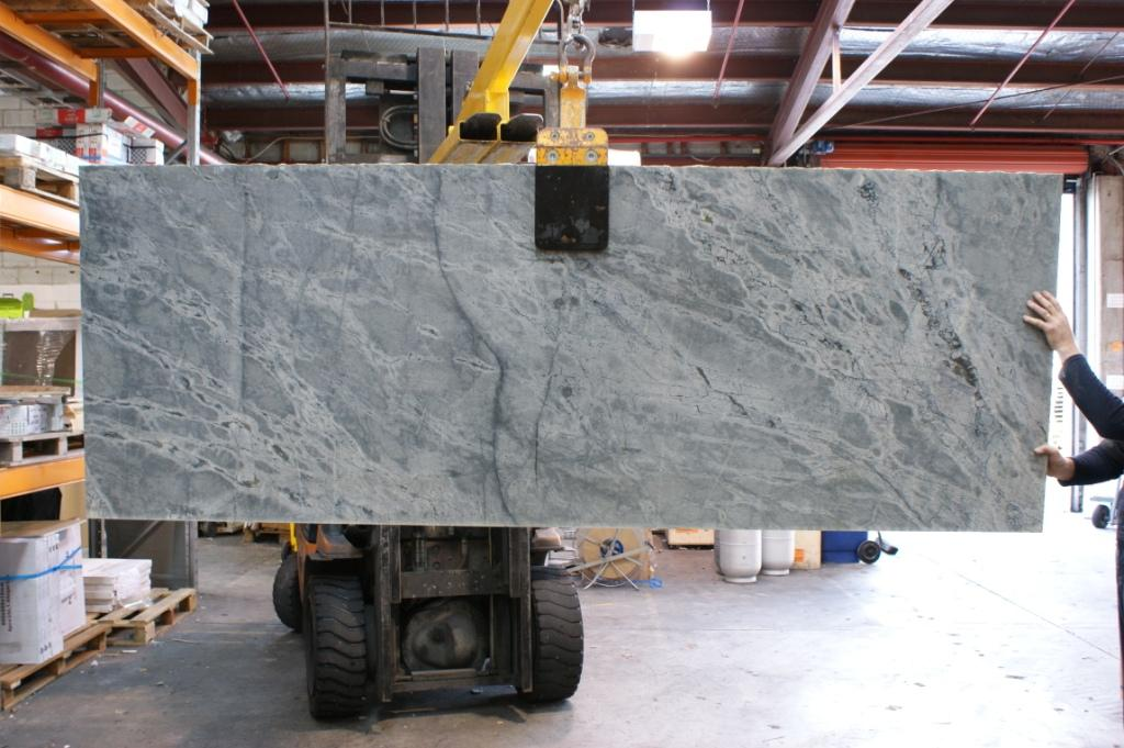 Atlantic Slab Polished