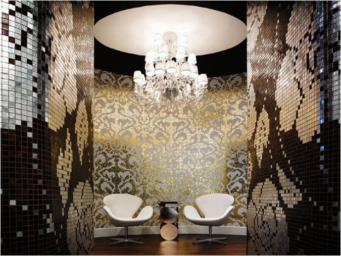 Bisazza Custom