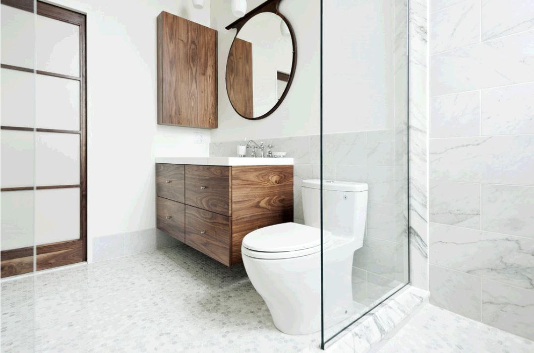 Carrara-Marble-Mosaics-Penny-Rounds