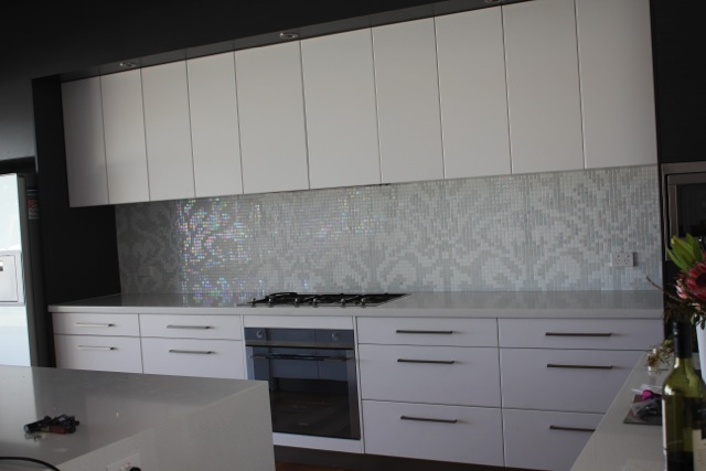 Bisazza Demasco Splashback