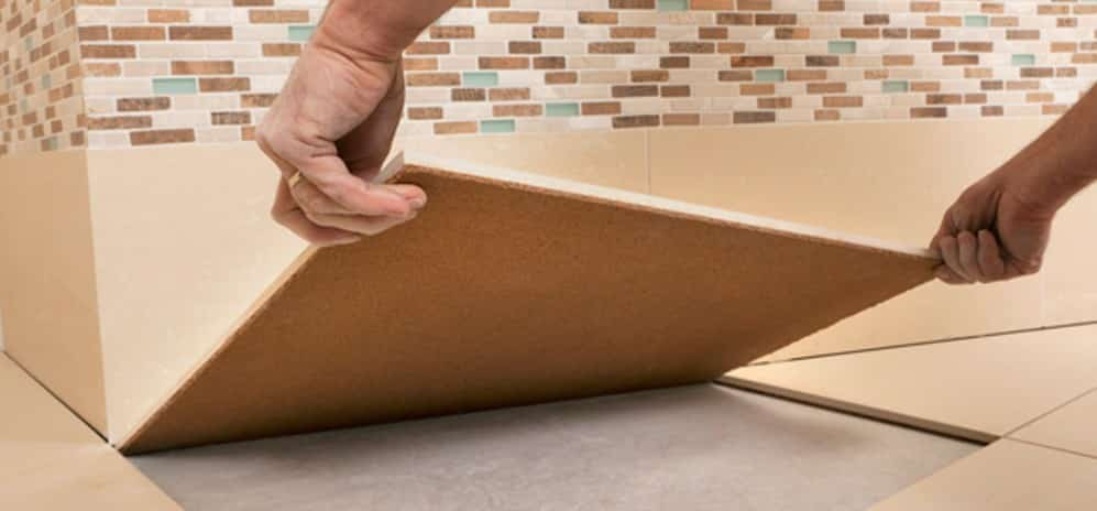 Tile Hacks - Dry Laying Tiles