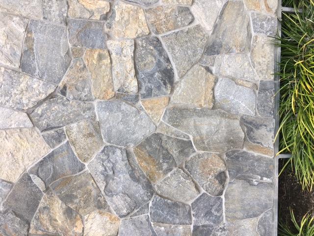 Forest Blend Random Stone