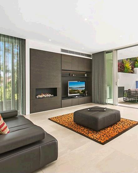 Gohera Limestone Living Area
