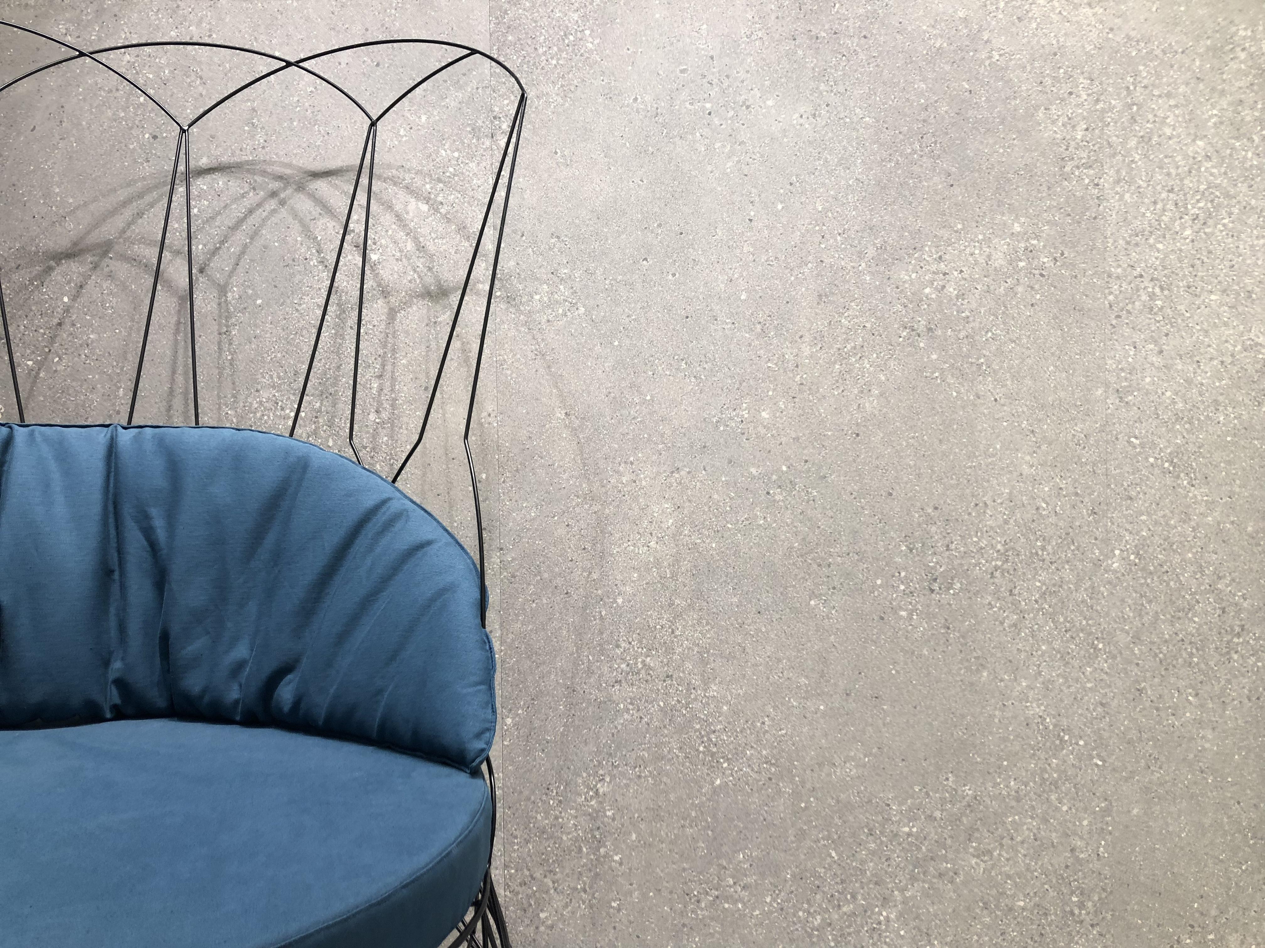 Grainstone Grey Fine - Cersaie 2018
