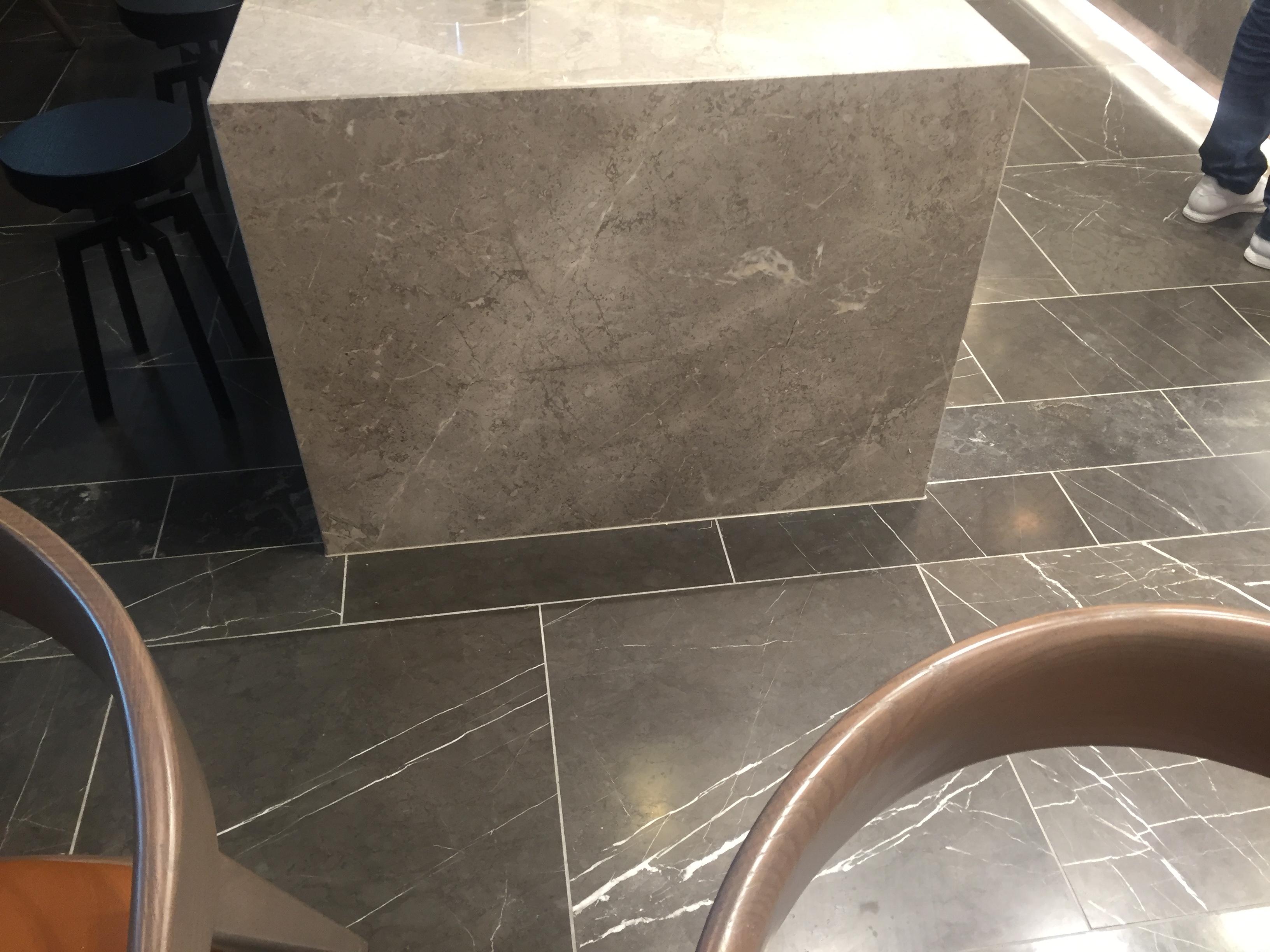 Pietra Grey Floor
