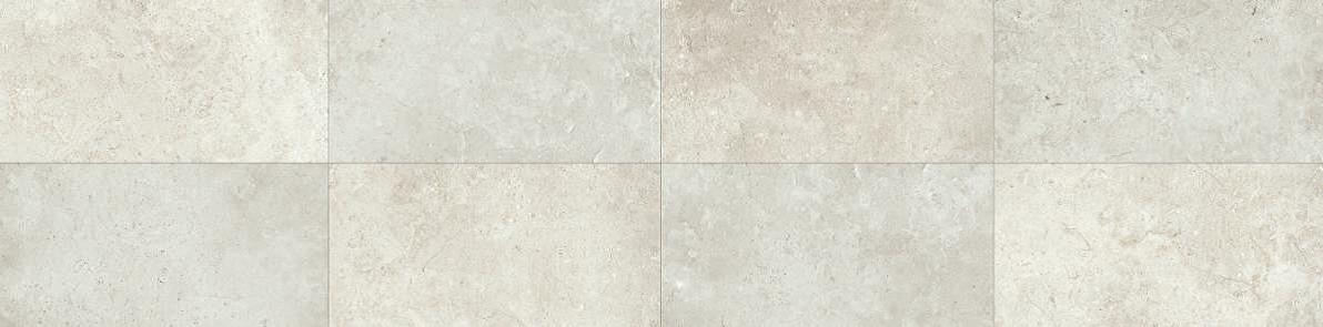Limestone White Tile Samples
