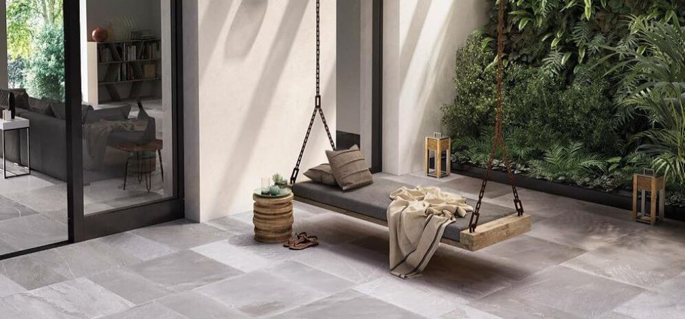 Porcelain Outdoor Tiles