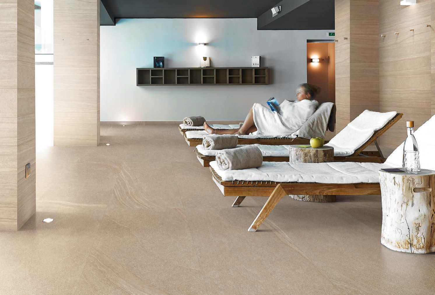 Stone Project Sand Contrafalda