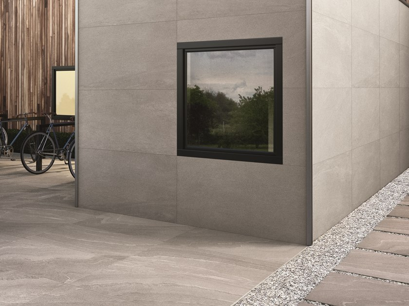 Stonetalk Grey Minimal & Martellata
