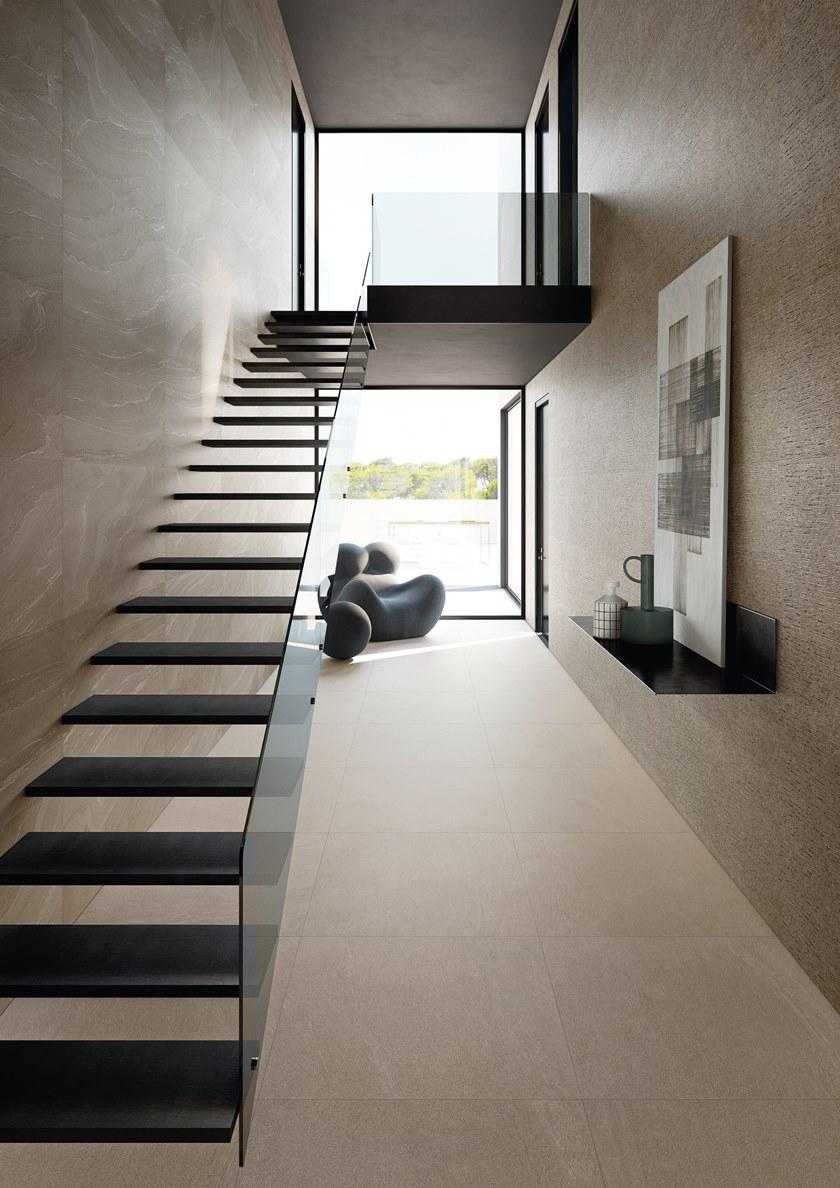Stonetalk Taupe Hallway