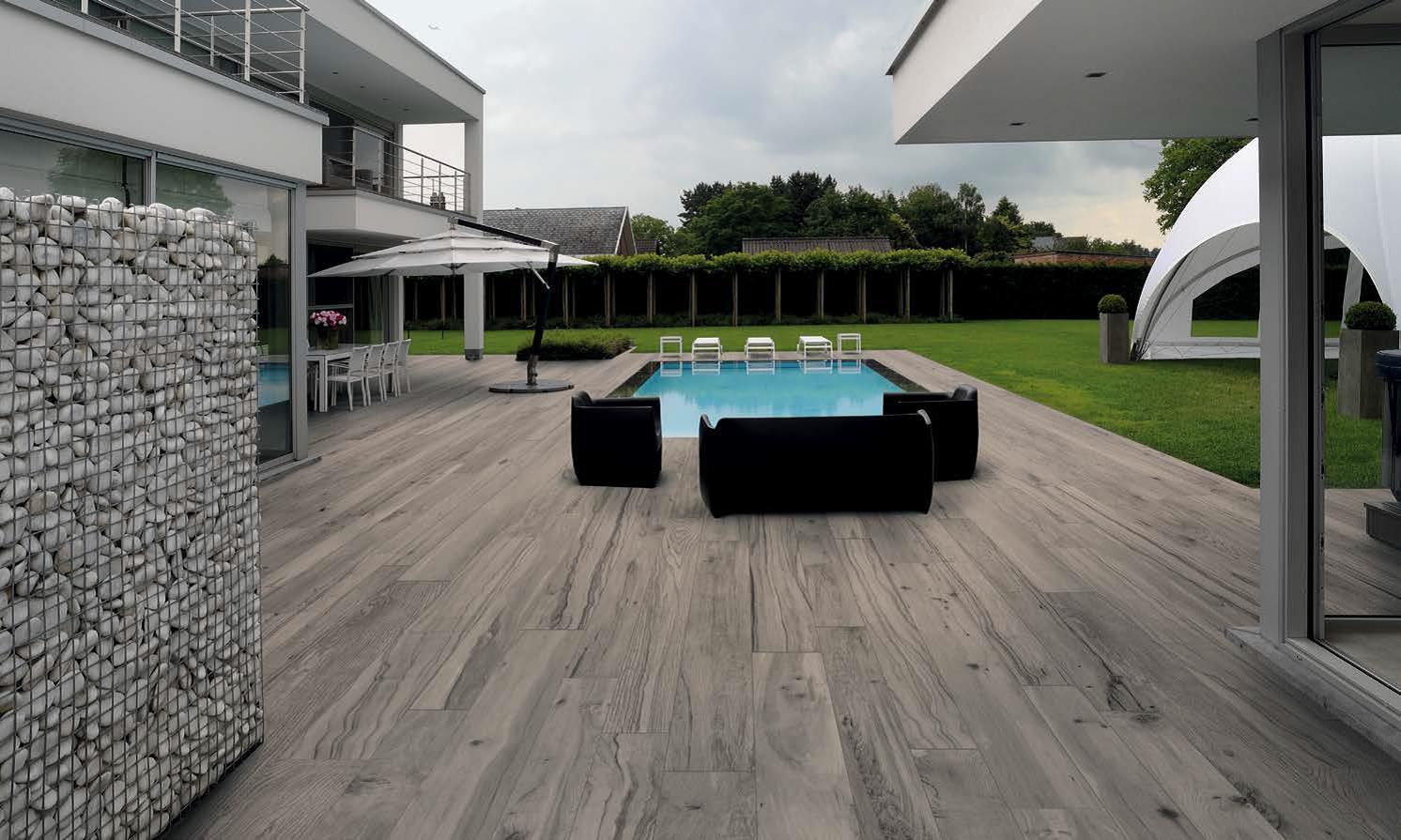 Wootalk Grey Pepper Pool